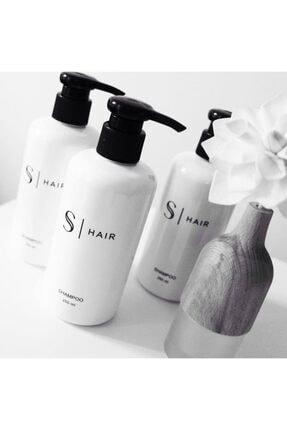 S Clinic S Hair Saç Dökülmesi Karşıtı Şampuan 250 ml 2