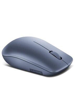 LENOVO Gy50z18986 530 2.4ghz Wireless Kablosuz Mouse - Mavi 2