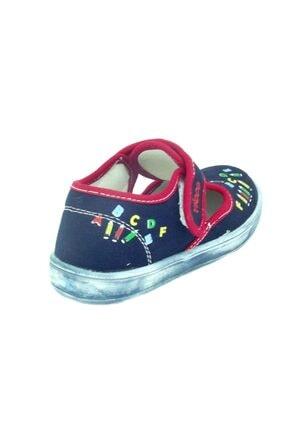 Vicco 877749 Çocuk Lacivert Rahat Ayakkabı 4
