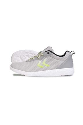 HUMMEL Unisex Gri Hmloslo Sneaker 0