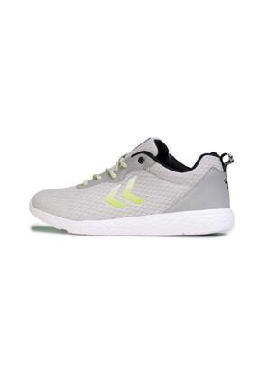 HUMMEL Unisex Gri Hmloslo Sneaker 2