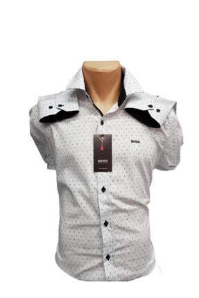 Slim Fit Gömlek BN1001