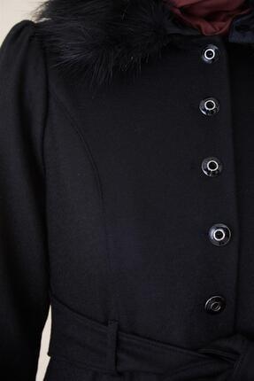 Doque Manto-siyah Do-a9-58045-12 4