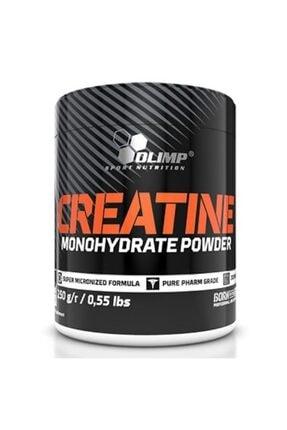 Olimp Creatine Monohydrate Powder Super Micronized 250 Gr 0