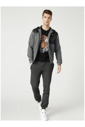 Picture of Erkek Antrasit Sweatshirt