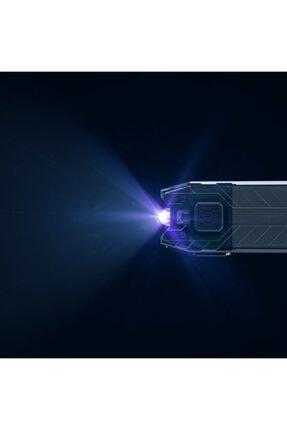 Nitecore Nıtecore Tube Uv Sıyah 500mw Anahtarlıklı Fener 2