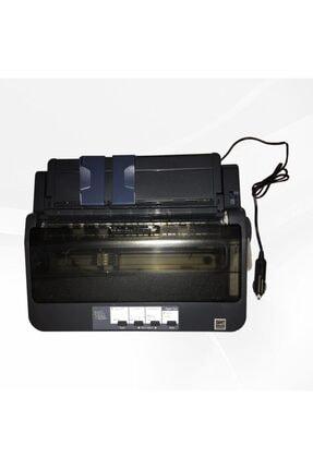 Epson Lx350 Nokta Vuruşlu Bluetooth Araç Yazıcısı Muhasebe Seti 1