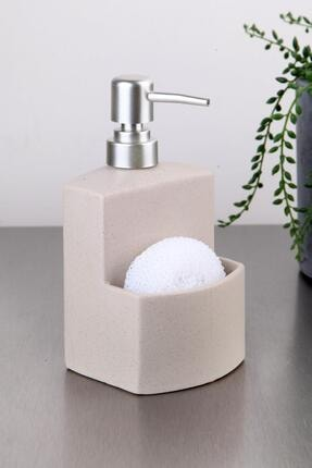 vipgross Süngerli Sıvı Sabunluk G-2650 0