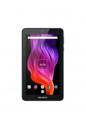 Hometech Alfa 7lm 32 Gb  Lacivert Tablet 0