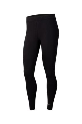 Nike Kadın Spor Tayt - W SCULPT LUX TGHT 7/8 - AV9877-010 1