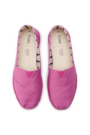 Toms Kadın Pembe Ayakkabı 10013513 1
