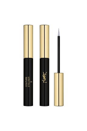 Yves Saint Laurent Couture Eyeliner Likit 16 - Outrageous Silver 3614272579378 0