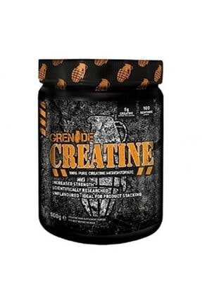 Grenade Creatine Pure Creatine Monohydrate 500 gr Aromasız 0