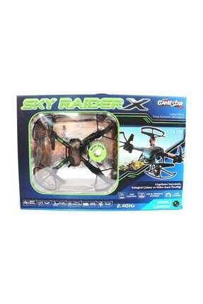 Furkan Toys Kameralı Drone Wifi Anlık Görüntü 1