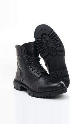 MARCOMEN 10382 Günlük Erkek Deri Ayakkabı 3