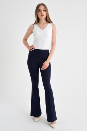 Jument Kadın Lacivert Pantolon 40005 0