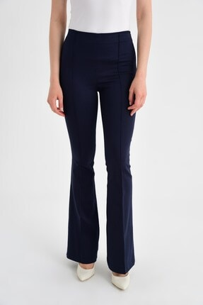 Jument Kadın Lacivert Pantolon 40005 4
