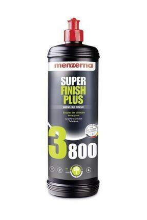Menzerna Super Finish Plus 3800 1 Lt. 0