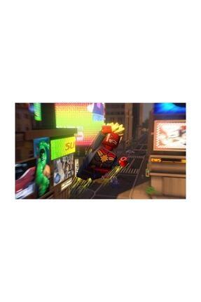 Warner Bros Lego Marvel Collection Ps4 Oyun 3