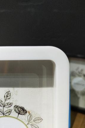 YEDİTEPEHAYAT 10x15 Çerçeve Beyaz 1