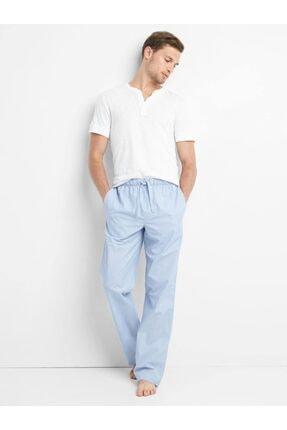 GAP Erkek Lacivert Pijama Altı 324656 2