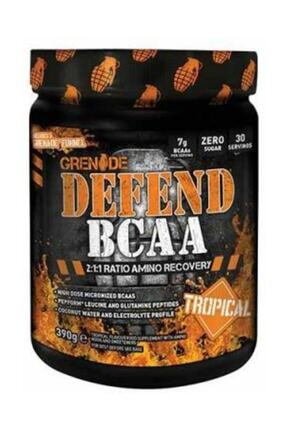 Grenade Defend Bcaa 390 gr Tropical Aroma 0