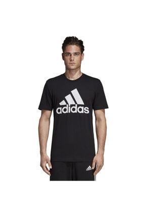 adidas Must Haves Badge Of Sport Erkek Tişört 0