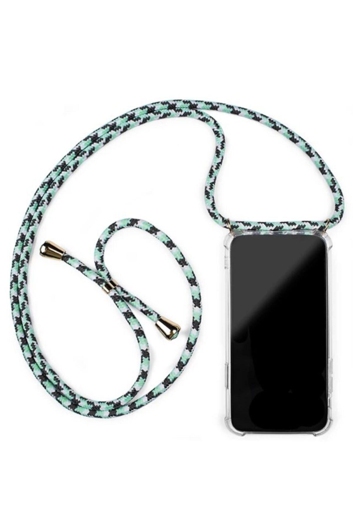 Iphone 11 Boyundan Askılı Telefon Kılıfı