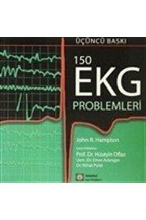 İstanbul Tıp Kitabevi 150 Ekg Problemleri 0