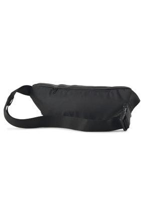 Puma Kadın Siyah Core Up Waistbag Spor Bel Çantası 07747801 2