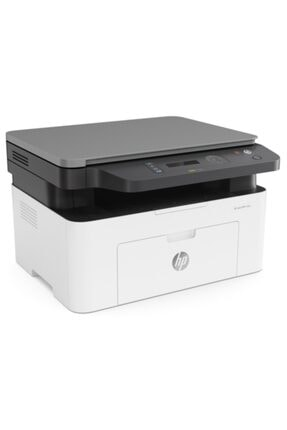 HP 4zb83a Laserjet 135w Wi-fi Tarayıcı/fotokopi/yazıcı A4 2