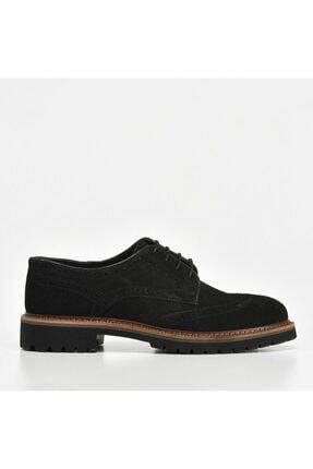 Siyah Erkek Ayakkabı 02AYH186260A100