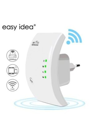 gaman 300mbps Access Point Wireless Wifi Repeater 1
