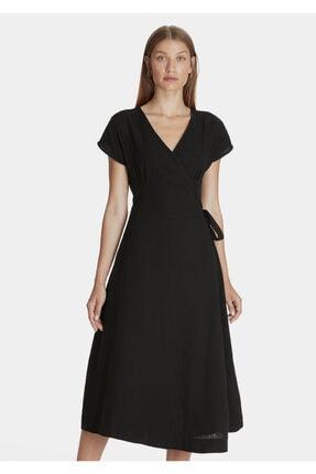 Mavi Kadın Siyah Elbise 130741-900 1
