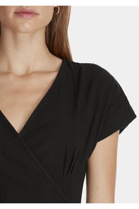 Mavi Kadın Siyah Elbise 130741-900 4
