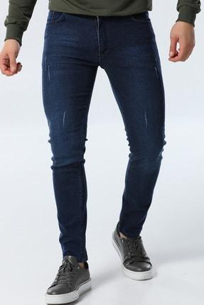 jocuss Erkek Lacivert Pantolon 1