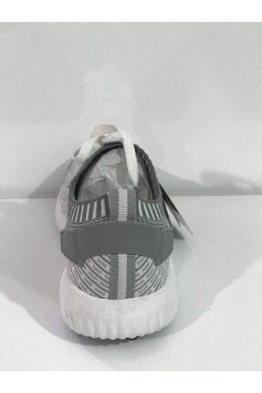 Lescon Kadın Beyaz Spor Ayakkabı 1