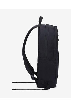 Nike Unisex Siyah Elemental Backpck Lbr Sırt Çantası 2.0 2