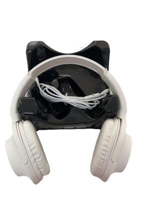 Teknoloji Gelsin Kablolu Kulaklık Kulak Üstü Extra Bass Mikrofonlu Uzaktan Eğitime Uygun Kulaklık 1