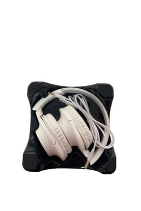 Teknoloji Gelsin Kablolu Kulaklık Kulak Üstü Extra Bass Mikrofonlu Uzaktan Eğitime Uygun Kulaklık 2