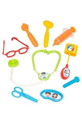 Dede Oyuncak Dede Candy & Ken Doktor Set Bavulum 4