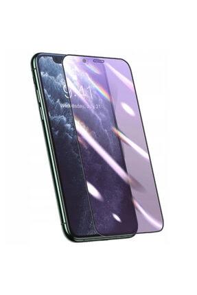 Baseus 0.25mm Iphone 11 Pro -xs -x 3d Curved Full Anti Blue Ekran Koruyucu 1
