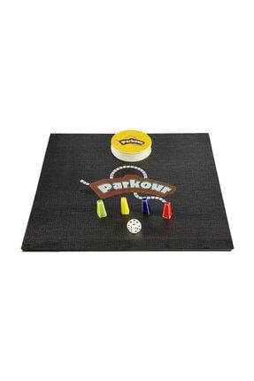 Parkour Parkur 1. Etap Aile ve Eğlence Kutu Oyunu 2