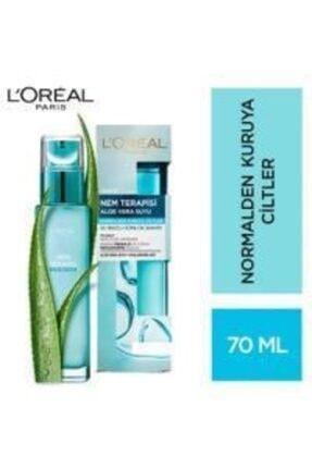 L'Oreal Paris Nem Terapisi Normal Cilt+garnier Kağıt Maske 2