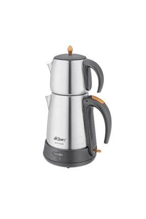 Arzum Ar3004-ınx Çaycı Klasik Çay Makinesi 1