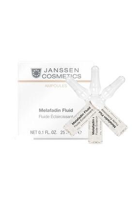 Janssen Cosmetics Melafadin Leke Ampul 3'lü Paket 4040943008004 0