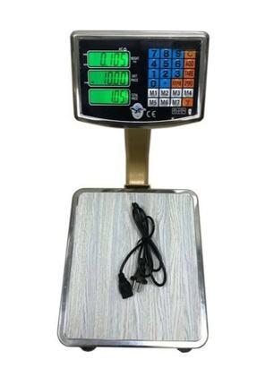 Gold Src Gs-60 60 Kğ Elektronik Terazi 5gr Hassasiyet Katlanır Boyunlu 0