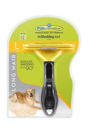 Furminator Long Hair L Dog 0