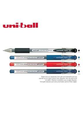 Unibal Uni-ball Signo Dx 0.38 Jel Kalem - Mavi 1