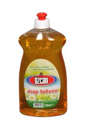 ÖZCAN Arap Sabunu 750 gr 0